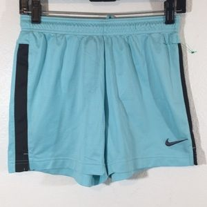 Nike Women's Soccer Gym Shorts X-Small